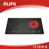 2 Burner Induction Cooker