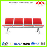 Red PU Seating Public Waiting Chair (SL-ZY035)