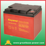 High Rate Motive Battery/ Accumulator 42ah 12V