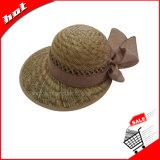 Fedora Hat Fashion Hat Sun Hat Promotion Hat Straw Hat