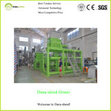Dura-Shred Tire Grater Machinery (TR1372)