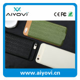 Custom 2500mAh New Mobile Power Bank with Real Capacity for iPhone