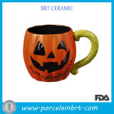 Ceramic Halloween Gift Coffee Mug