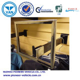 Strong and Durable Steel Rack and Card Holder (PV-FSCH)