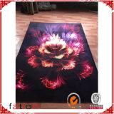 Customized Fashion Shaggy Carpet Indoor Printing Mat