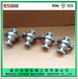 Dn80 Stainless Steel Sanitary Back Pressure Check Valves
