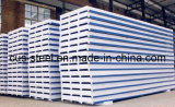 Heat Insulation PU, EPS Sandwich Panel