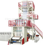 Traction Rotation Film Blowing Machine (F3B-TR-1300)