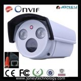 CCTV Network IR Waterproof Outdoor 1.0MP Bullet IP Camera