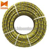 10.5mm Diamond Saw Wire for Reinforced Concrete, Steel, Shipwrecks