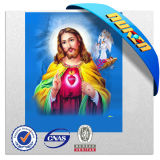 Lenticular Printing 3D Picture of Jesus Christ