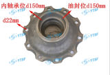 High Quality Beiben Front Wheel Housing