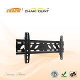 Economy Heavy-Duty Tilting Flat Panel TV Wall Mount (CT-PLB-E502)