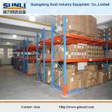 Q235 Steel Decking Storage Rack Shelf