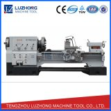 Q1313 Big Bore Heavy Duty Pipe Thread Cutting Lathe Machine