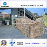 Seim Automatic Horizontal Waste Paper Baling Machine with 4-7t/H Capacity