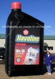 Giant Inflatable Replica Oil Bottle for Advertising