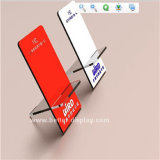 Acrylic Cell Phone Display for Phone Holder Btr-C4166