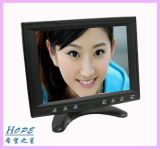 "New Design 8 Inch LCD TFT Monitor 8"" Inch Car LCD Monitor (800)"
