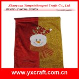 Christmas Decoration (ZY14Y506-1) Christmas Chair Cover