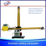 Automatic Column Type Welding Manipulator for Tank /Pressure Vessel /Oil Pipeline
