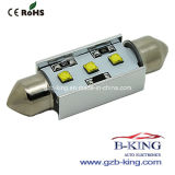 Canbus 41mm 9W Car Interior Light