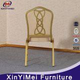 Modern Aluminum Restaurant Banquet Chair Furniture (XYM-L99)
