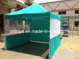 Event and Christmas Holidays Advertising Folding Tent
