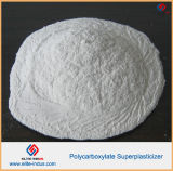 Water Reducer for Concrete Polycarboxylic Superplasticizer