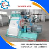 New Design Big Hammer Mills for Corn
