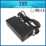 Laptop DC Adaptor Laptop Charger for Toshiba 16V 3.75A