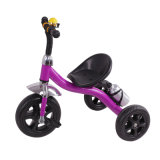 Hot Selling Children 3 Wheel Bicycle with Water Bottle China