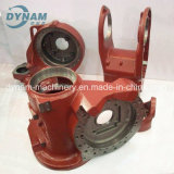 Machinery Casting Parts Housing CNC Machining Iron Sand Casting Gearbox