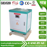 Pure Sine Wave AC to AC Frequency and Voltage Converter