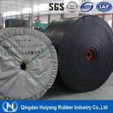 Heat Resistant Ep Rubber Conveyor Belt for Cement Plant