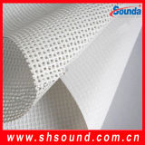 PVC Mesh Fabric for Outdoor Advertising (SM1010)