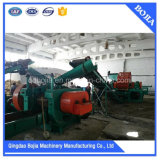 Complete Used Tire Recycling Line/Rubber Fine Powder Production Line