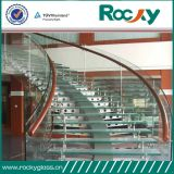 Rocky--Ce: En14449: 2005 Double Tempered Laminated Glass