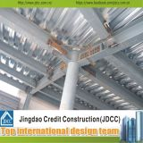 Best Cost and High Quality Steel Fabrication
