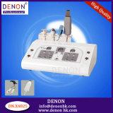 Ultrasonic Skin Scrubber (la belle) 2 in 1 Beauty Equipment (DN. X4025)