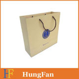 Hot Sale Custom Professional Paper Gift Bags for Shopping