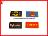 Customized PVC Labels