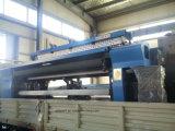 Double Nozzle Cam Shedding Air Jet &Water Jet Weaving Loom Machine