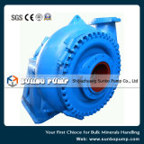 High Pressure Discharge Horizontal Centrifugal Sand Gravel Dredging Dregde Pump