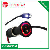 Very Popular 3.1A Car Mobile Charger with LED Cable