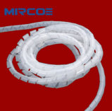 Plastic PE Spiral Wrapping Bands Wrapping Band