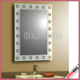 4mm Silver Coated Mirror/Anti Fog Bathroom Silver Mirror (10274)