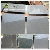 China Natural Stone Grey Basalt/Bluestone Polished Basalt Tile