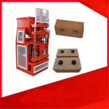 Hr1-10 Automatic Brick Making Machine with Competitive Price