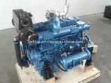 50kw / 60kw, 1800rpm, Ricardo 6105 Marine Engine for Generator Use